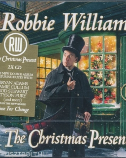 Robbie Williams: Christmas Present - 2 CD