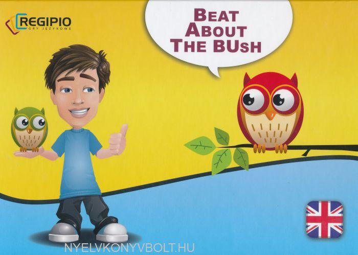Beat About the Bush Language Game