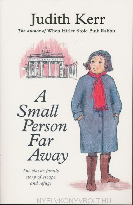 Judith Kerr: A Small Person Far Away