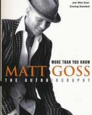 Matt Goss: The Autobiography - More Than You Know