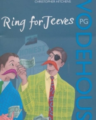 P. G. Wodehouse: Ring for Jeeves