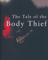 Anne Rice: The Tale of the Body Thief