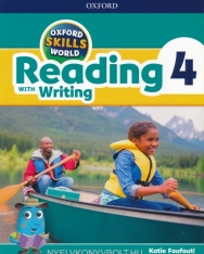 Oxford Skills World Reading with Writing 4 Student Book / Workbook
