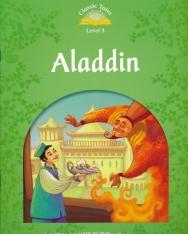 Aladdin - Classic Tales Level 3