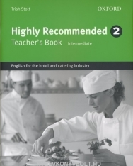 Highly Recommended 2 Teacher's Book