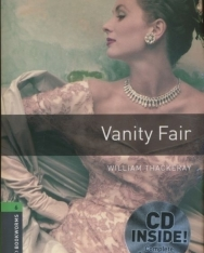 Vanity Fair CD Pack - Oxford Bookworms Library Level 6