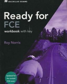 Ready for FCE Workbook with Key 2008