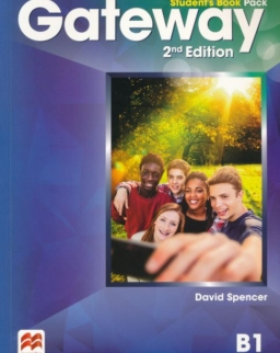 Gateway 2nd Edition B1 Student's Book