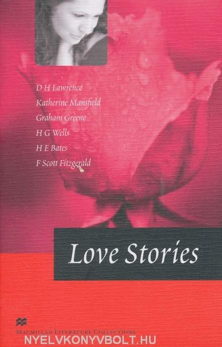 Love Stories - Macmillan Literature Collections Level C2