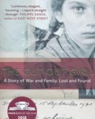 Bart van Es: The Cut Out Girl