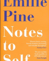 Emilie Pine: Notes to Self