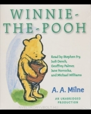 A. A. Milne: Winnie-The-Pooh Unabridged Audio Book (2 CDs)