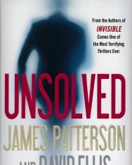 James Patterson, David Ellis: Unsolved