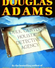 Douglas Adams: Dirk Gently's Holistic Detective Agency