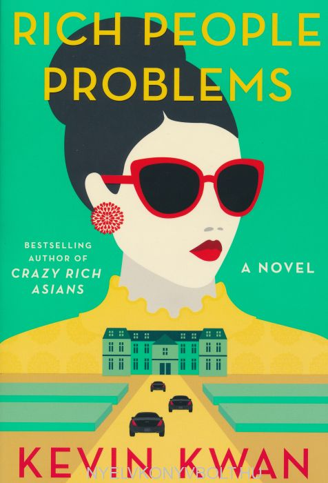 Kevin Kwan: Rich People Problems