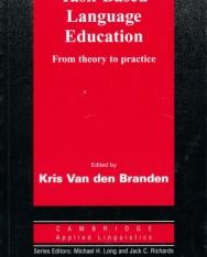 Task-Based Language Education