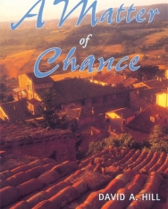 A Matter of Chance - Cambridge English Readers Level 4