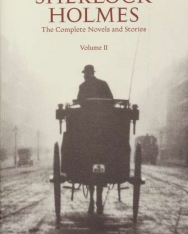Sir Arthur Conan Doyle: Sherlock Holmes - The Complete Novels and Stories Volume 2 - Bantam Classics