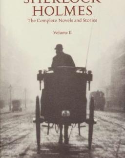 Sir Arthur Conan Doyle: Sherlock Holmes - The Complete Novels and Stories Volume 2 - Bantam Classics