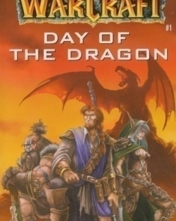 Richard A. Knaak: Day of the Dragon