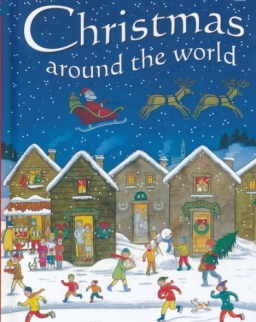 Lesley Sims: Christmas Around the World