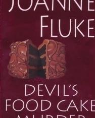 Joanne Fluke: Devil's Food Cake Murder