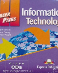 Career Paths - Information Technology Audio CDs (2)