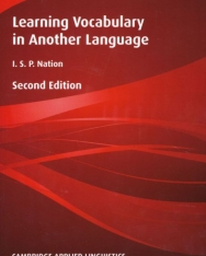 Learning Vocabulary in Another Language - Second Edition