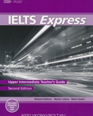 IELTS Express 2nd Edition Upper-Intermediate Teacher's Guide