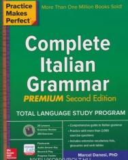 Complete Italian Grammar Premium Second Edition - Practice Makes Perfect