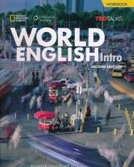 World English Intro Workbook - Second Edition