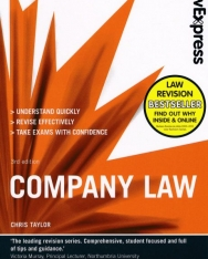 Law Express - Company Law 3rd