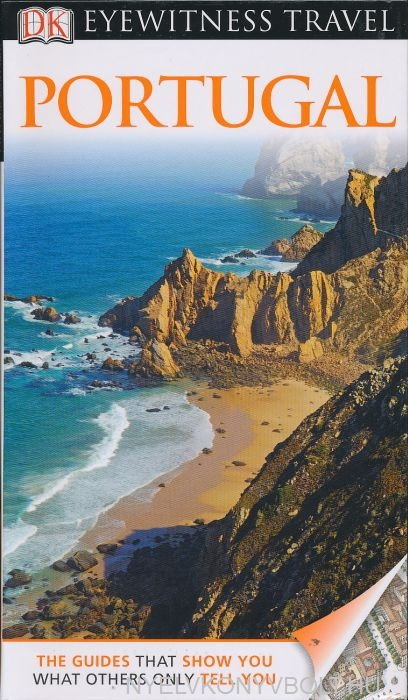 DK Eyewitness Travel Guide - Portugal