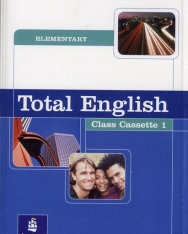 Total English Elementary Class Cassettes (2)