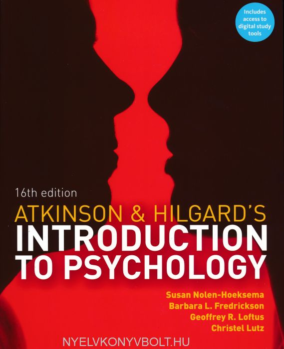 Atkinson & Hilgard's Introduction to Psychology 16th Edition