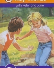 Out in the Sun - Ladybird Key Words with Peter and Jane 5b