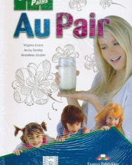 Career Paths - Au Pair Student's Book with Digibooks App