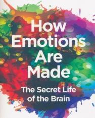 Lisa Feldman Barrett: How Emotions are Made - The Secret Life of the Brain