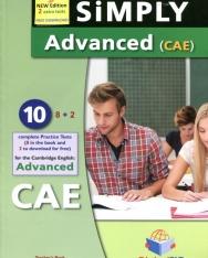 Simply Advanced (CAE) Teacher's Book