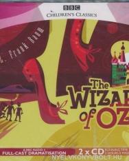 L. Frank Baum. The Wizard of Oz - Audio CD