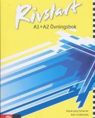 Rivstart A1+A2 Övningsbok