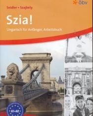 Szia! - Ungarisch für Anfänger, Arbeitsbuch