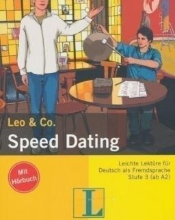 Speed Dating mit Audio CD - Leo & Co. Sufe 3