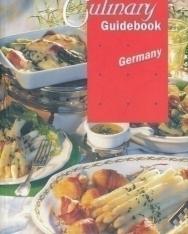 Hueber Culinary Guidebook Germany