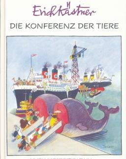 Erich Kästner: Die Konferenz der Tiere