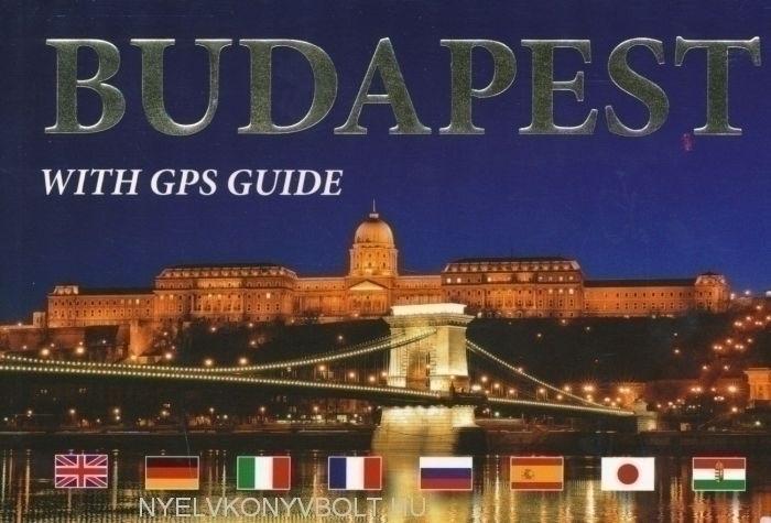 Budapest (8 nyelvű)