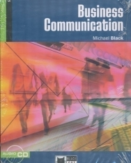 Business Communication with Audio CD - Black Cat Reading & Training Professional Level B1.1