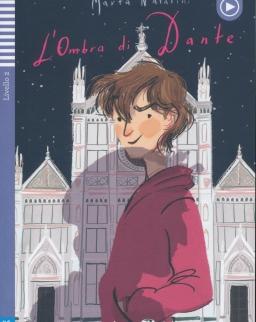 L'Ombra di Dante - Libro con CD Audio - ELI Letture Graduate Giovanni Adulti Livello 2 (A2)