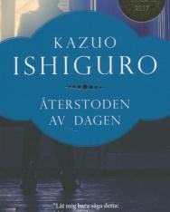 Kazuo Ishiguro: Aterstoden av dagen