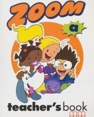 Zoom A Teacher's Book